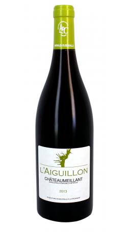 L'Aiguillon 2013
