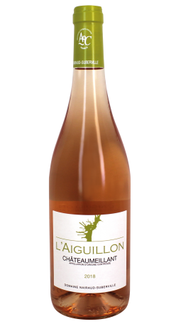 L'Aiguillon 2018 - Gris AOC Chateaumeillant