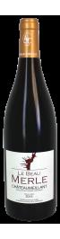Le Beau Merle 2015 - Rouge AOC Chateaumeillant