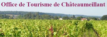 Office de tourisme de Chateaumeillant